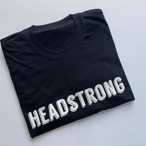 Head Strong Tee