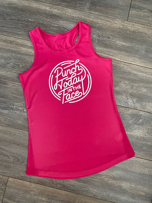 Punch Today Sports Vest