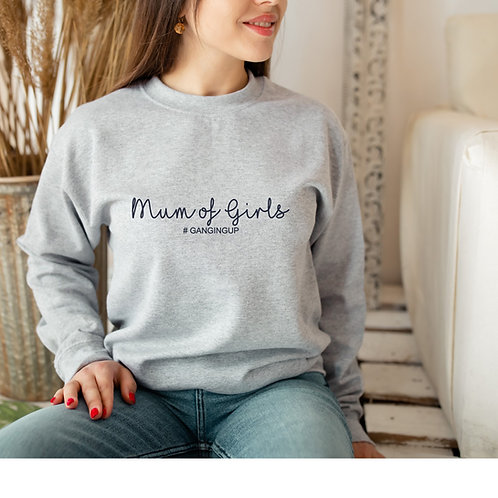 Mum of  Sweatshirt/Hoodie