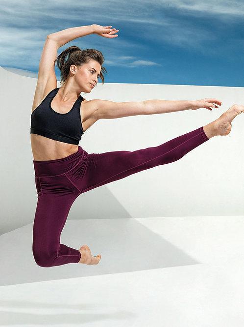 Performance Full Length Leggings