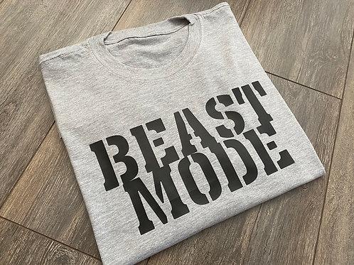 Beast Mode Tee