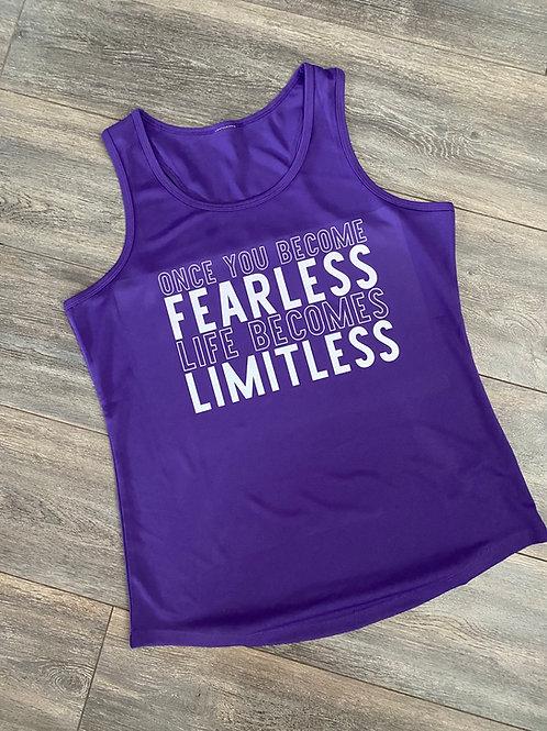Limitless Sports Vest