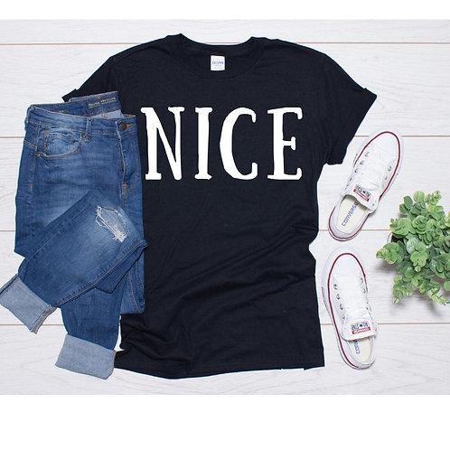 """NICE"" Top"