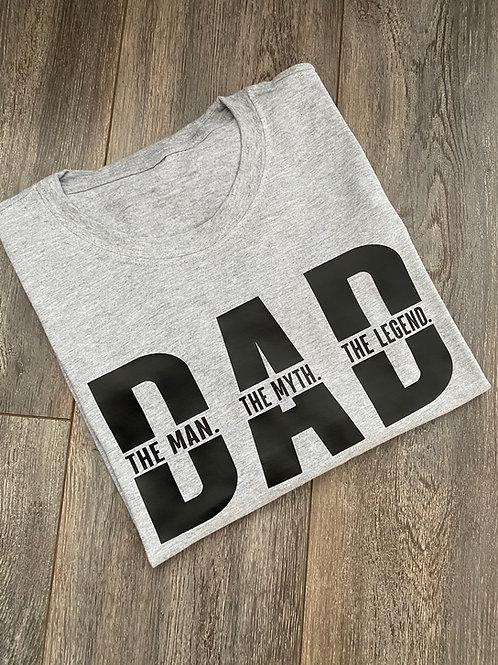 Dad Tee