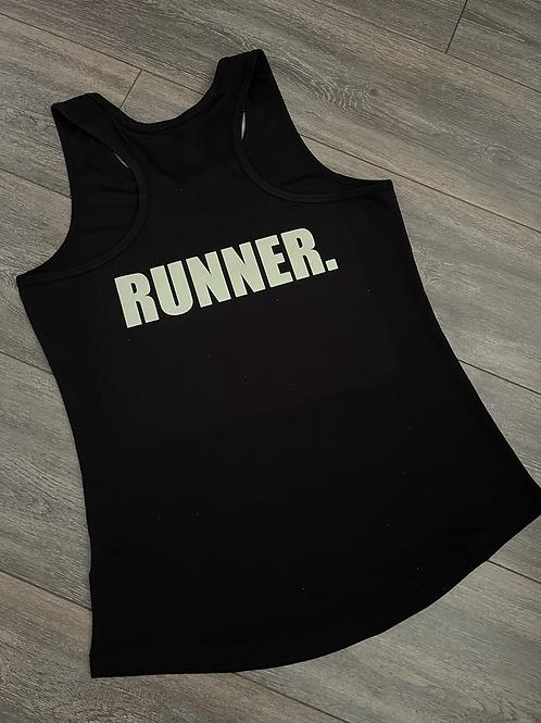 Runner Sports Vest