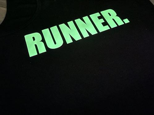 Runner Sports Tee  MENS