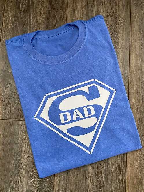 Super Dad Tee