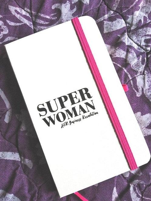 HER Revolution Notebook & Pen