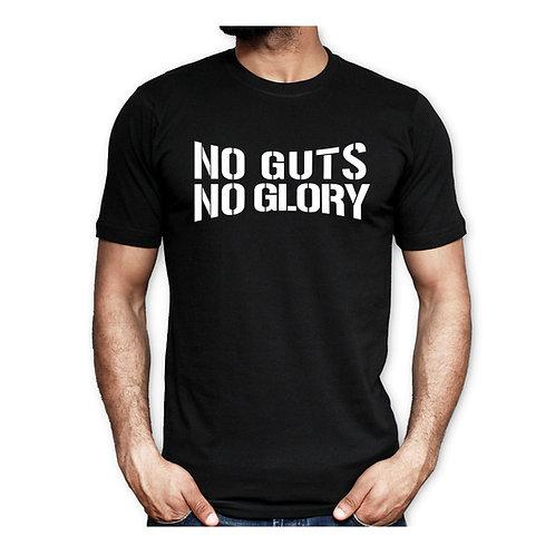 No Guts No Glory Tee