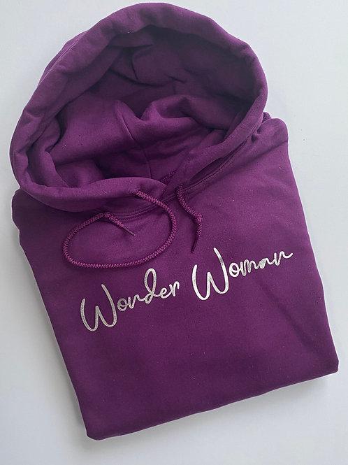 Wonder Woman Sweatshirt/Hoodie