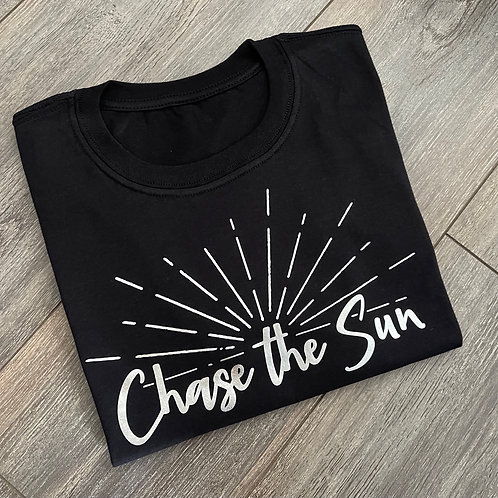 Chase The Sun Tee