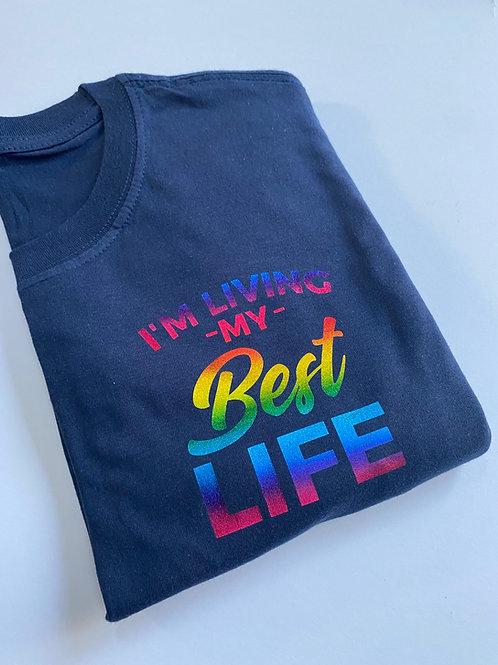 Best Life Tee