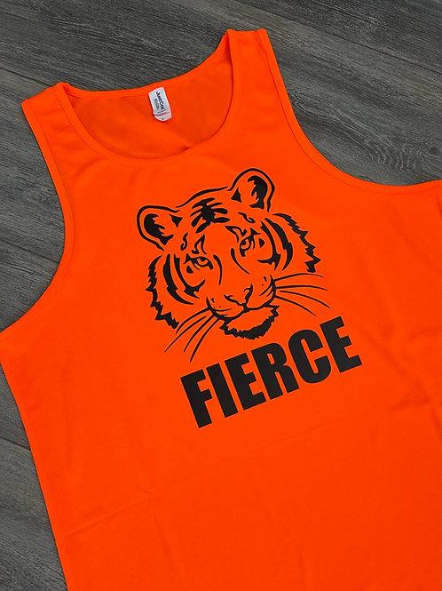 Fierce Sports Vest