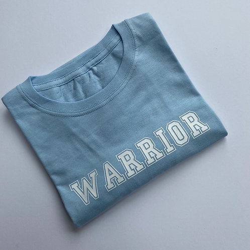 Warrior T Shirt Unisex