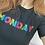 Thumbnail: Days Of The Week Tees