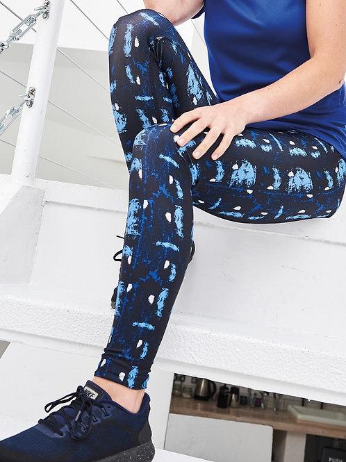 Cool Print Full Length Leggings