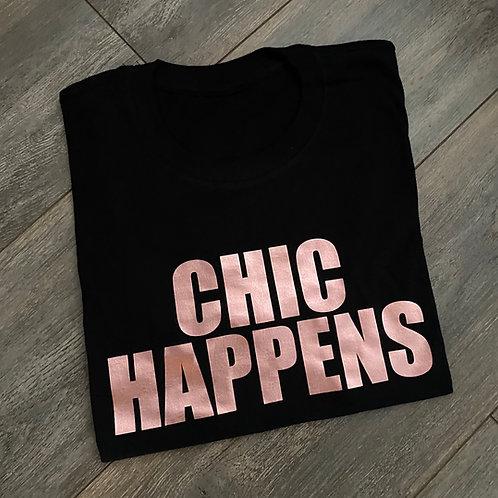 Chic Happens