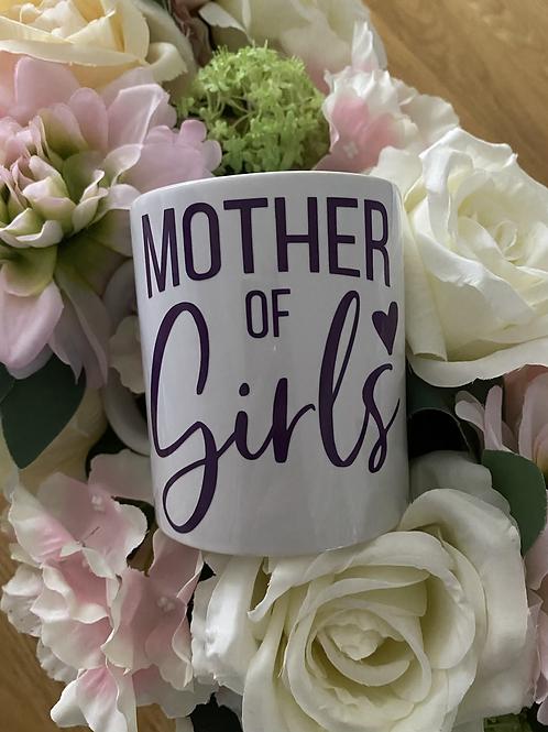 Mother/Father of Mug