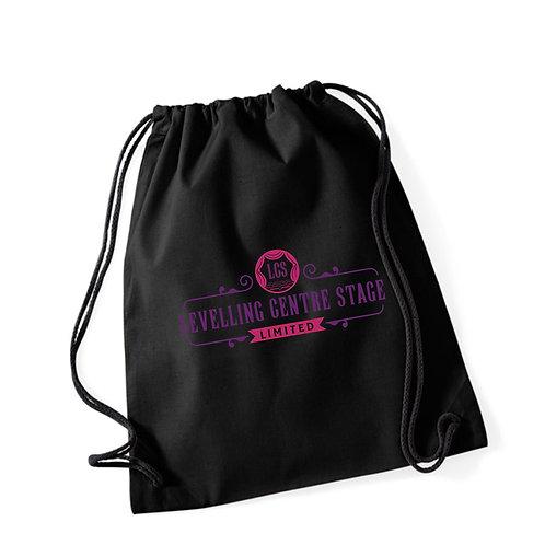 Levelling Centre Stage Bag