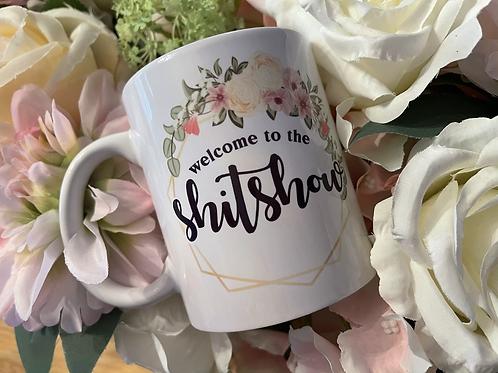 Welcome to The  Mug