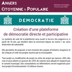 fiche programme democratie