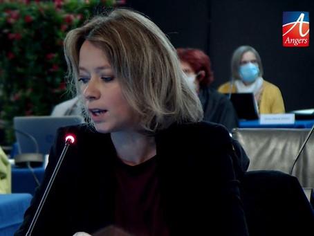 Conseil du 26 octobre 2020 - Logement, fracture numérique, réciprocité des aides sociales.