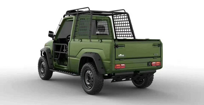2D XR Rear Quarter Military Green.JPG