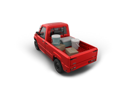 Classic Trunk Loaded