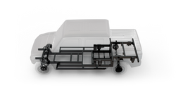 Pickman 4Passenger Structure