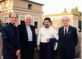 ARTE NEOBIZANTINO / ROMA 1999