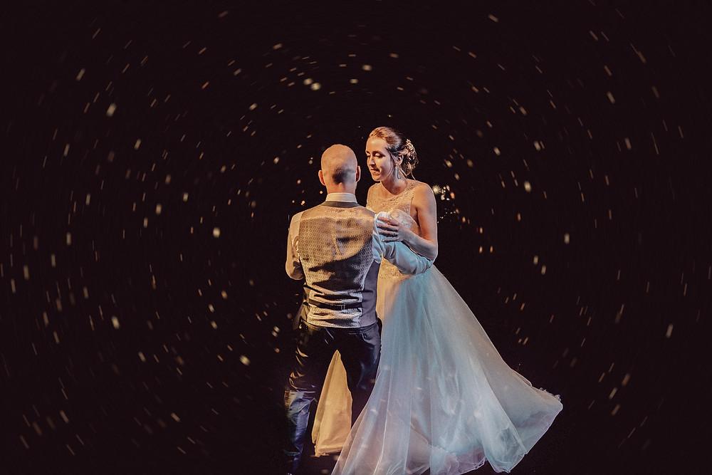 e suisse emotion mariee jour J croix-blanche le mouret jeux otavela hauteville alliances mariage premiere danse la la lande magie feerie