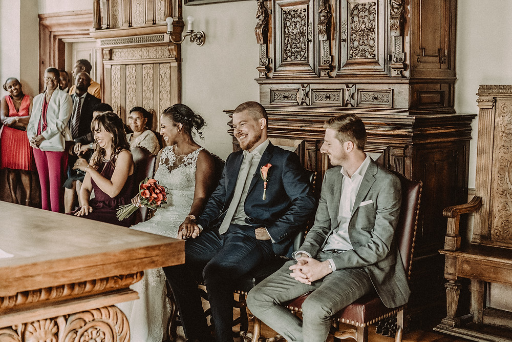 Supersaxo sion ceremonie mariage