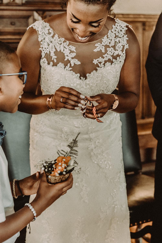 supersaxo ceremonie mariage echange des bagues