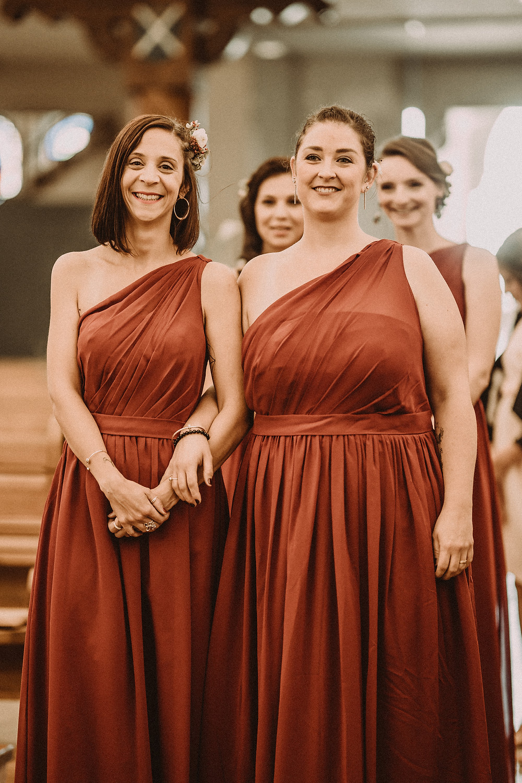 ceremonie mariage eglise villars sur glane fribourg photographe mariage suisse romande emotion joie jour J
