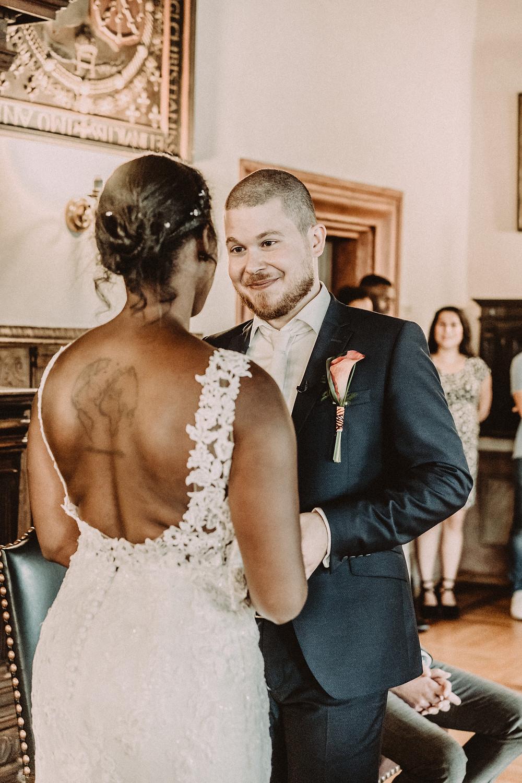 supersaxo ceremonie mariage echange des voeux