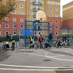 Cycle Confident Week