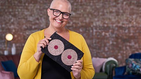Sue | Take a #BreastBreak | Breast Cancer Awareness Month | Avon