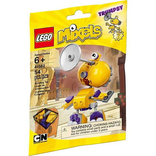 樂高LEGO 合體小精靈系列 Mixels 7-Trumpsy