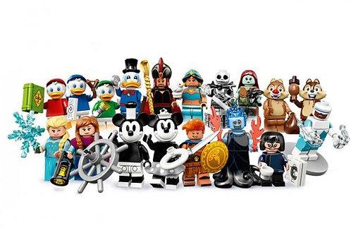 樂高 LEGO 迪士尼系列第2代限量人偶包 71024 LEGO Minifigures Disney Series 2