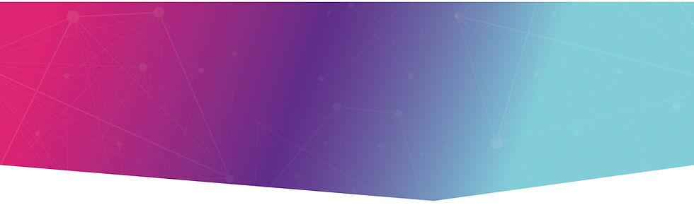 藍紫二色漸層表示光點創意著重跨領域的兩個程式教育中心及樂高教育中心