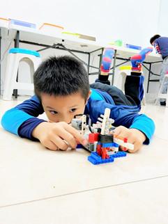 樂高積木動力機械營18.jpg