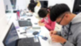 2020暑期夏令營_C++程式語言與Arduino電路創客實作研習營-初階_6-