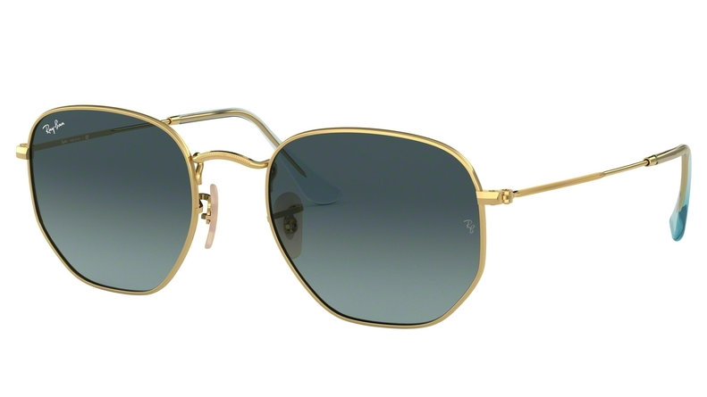 Ray-Ban RB3548N HEXAGONAL