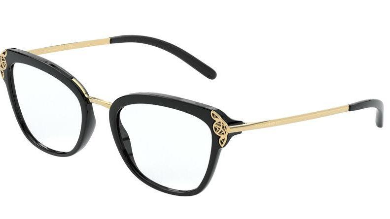 Dolce & Gabbana DG5052