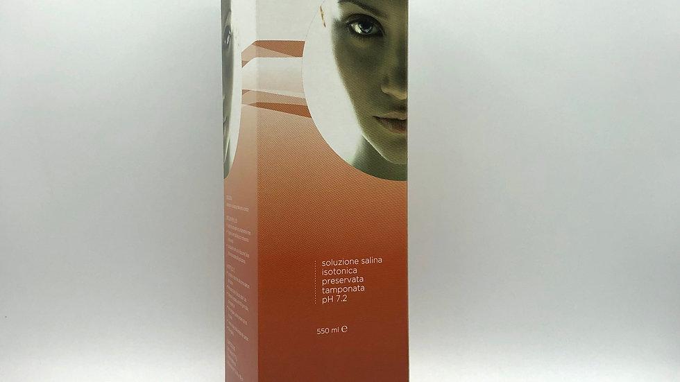 Soluzione Salina ALL SALIN 550 ml