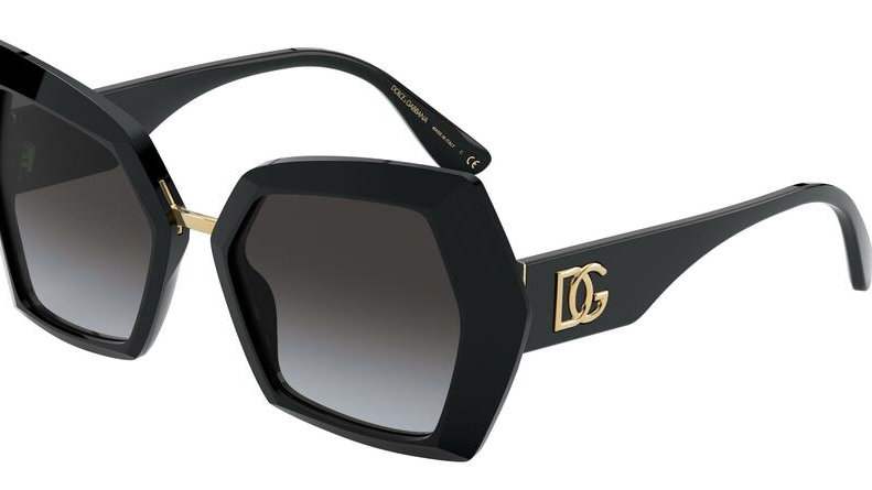 Dolce & Gabbana DG4377