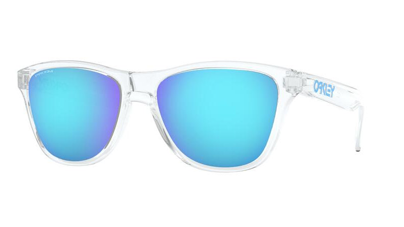Oakley Youth Sun OJ9006 FROGSKINS XS