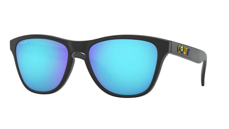 Oakley Youth Sun OJ9006 FROGSKINS XS