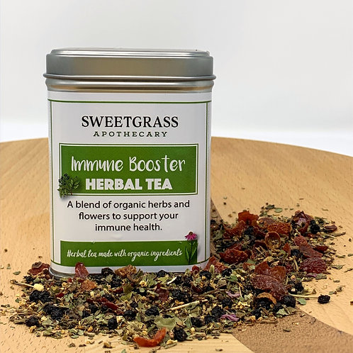 Immune Booster herbal Tea