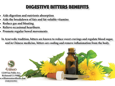 Incredible Digestive Aid Perfect for the Holiday Season